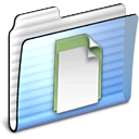 AQUA ICONS FOLDER DOCUMENTS.png