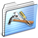 AQUA ICONS FOLDER UTILITIES.png