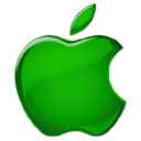 AQUA ICONS SYSTEM APPLE LIME.png