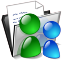 MSN Messenger - folder.png