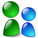 MSN Messenger - main.png