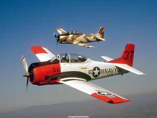 T-28_Two_Ship.jpg